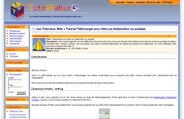 http://www.tutomaker.com/tutoriaux/web/telecharger-video-dailymotion,youtube,32.html