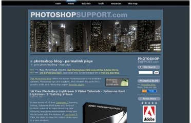 http://www.photoshopsupport.com/photoshop-blog/10/cs5-06/getting-started-lightroom-3-free-lightroom-3-video-training.html
