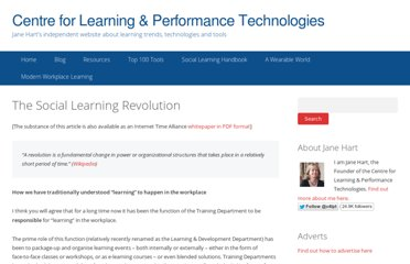 http://c4lpt.co.uk/janes-articles-and-presentations/the-social-learning-revolution/