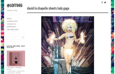 http://loft965.com/2009/12/19/david-la-chapelle-shoots-lady-gaga/