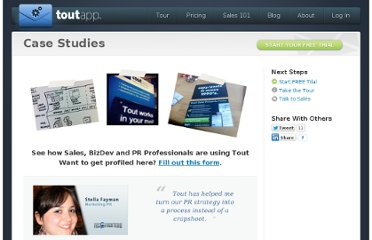 http://www1.toutapp.com/resources/case-studies
