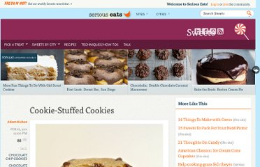 http://sweets.seriouseats.com/2011/02/oreo-nutter-butter-chocolate-chip-stuffed-cookies-recipes.html