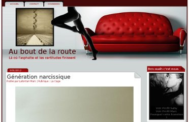 http://au-bout-de-la-route.blogspot.com/2011/03/generation-narcissique.html#more
