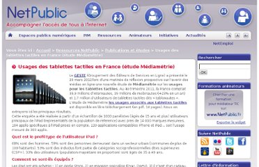 http://www.netpublic.fr/2012/03/usages-tablettes-tactiles-france/