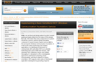 http://www.packtpub.com/article/implementing-basic-wcf-windows-communication-foundation-service