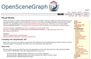 http://www.openscenegraph.org/projects/osg/wiki/Support/PlatformSpecifics/VisualStudio