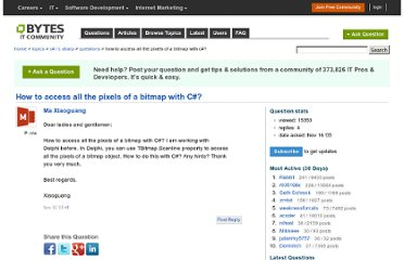 http://bytes.com/topic/c-sharp/answers/267538-how-access-all-pixels-bitmap-c
