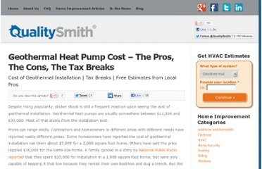 http://www.qualitysmith.com/request/articles/articles-hvac/geothermal-heat-pump-cost/