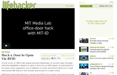 http://lifehacker.com/5898071/hack-a-door-to-open-via-rfid