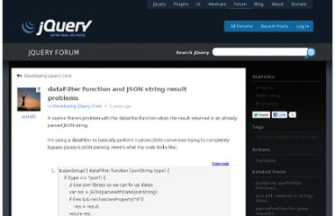 http://forum.jquery.com/topic/datafilter-function-and-json-string-result-problems