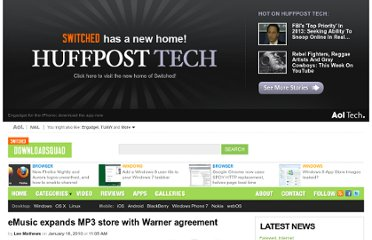 http://downloadsquad.switched.com/2010/01/18/emusic-expands-mp3-store-with-warner-agreement/