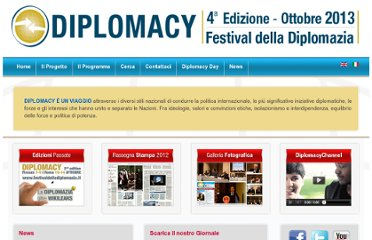http://www.festivaldelladiplomazia.it/index.php?lang=it