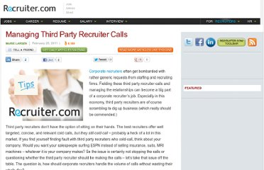 http://www.recruiter.com/i/managing-third-party-recruiter-calls/