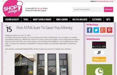 http://www.promotionalcodes.org.uk/frugal-blog/14054/five-atms-sure-to-save-you-money/