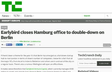 http://techcrunch.com/2011/12/23/earlybird-closes-hamburg-office-to-double-down-on-berlin/