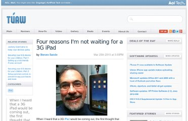 http://www.tuaw.com/2010/03/25/4-reasons-im-not-waiting-for-a-3g-ipad/