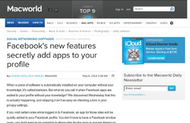 http://www.macworld.com/article/1151087/facebook_addingapps.html