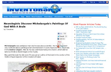 http://inventorspot.com/articles/michaelangelo_painted_brain_gods_head