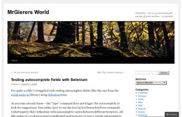 http://mrgierer.wordpress.com/2008/08/11/testing-autocomplete-fields-with-selenium/