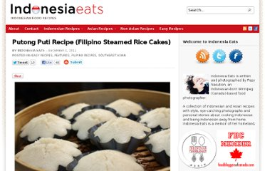 http://indonesiaeats.com/putong-puti-filipino-steamed-rice-cakes/