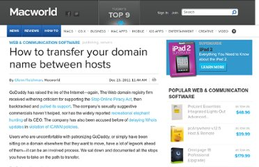 http://www.macworld.com/article/1164499/how_to_transfer_your_domain_name_between_hosts.html