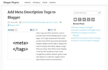 http://www.bloggerplugins.org/2012/03/add-meta-description-tags-to-blogger.html