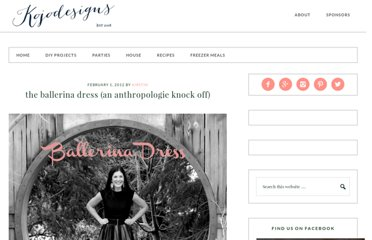 http://kojo-designs.com/2012/02/kojotutorial-the-ballerina-dress-an-anthropologie-dulcie-dress-knock-off-2/