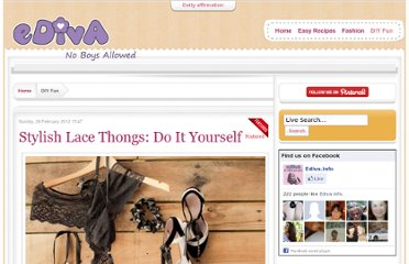 http://ediva.info/diy-fun/stylish-lace-thongs-do-it-yourself