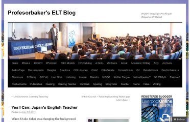 http://profesorbaker.com/2011/07/10/yes-i-can-japan%e2%80%99s-english-teacher/