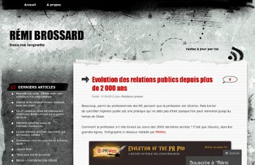 https://remibrossard.wordpress.com/2012/04/01/evolution-des-relations-publics-depuis-plus-de-2-000-ans/