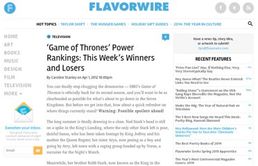 http://flavorwire.com/275108/game-of-thrones-season-2-episode-1-recap