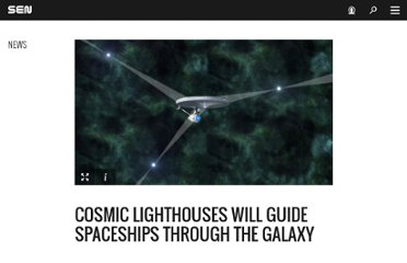 http://www.sen.com/news/cosmic-lighthouses-will-guide-spaceships-through-the-galaxy.html