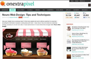 http://www.onextrapixel.com/2012/04/02/neuro-web-design-tips-and-techniques/