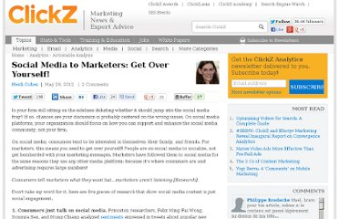 http://www.clickz.com/clickz/column/2165068/social-media-marketers