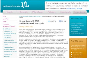 http://www.ifl.ac.uk/newsandevents/press-releases/ifl-members-with-qtls-qualified-to-teach-in-schools