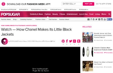 http://www.fashionologie.com/How-Chanel-Makes-Its-Little-Black-Jackets-Video-22213047#ooid=l4Nzh4Mzpt_8nh3MXgrsl-3clFzkXn3y