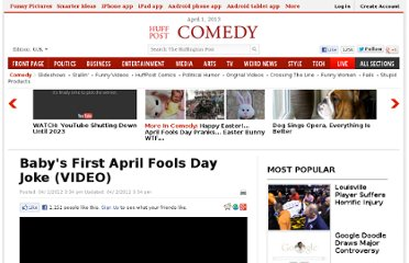 http://www.huffingtonpost.com/2012/04/02/babys-first-april-fools-day-joke-video_n_1397671.html