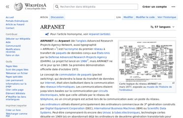 https://fr.wikipedia.org/wiki/ARPANET