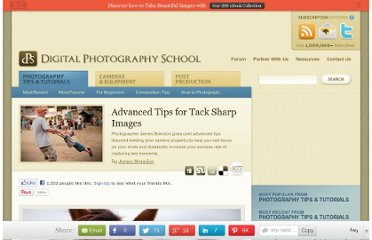 http://digital-photography-school.com/advanced-tips-for-tack-sharp-images