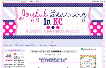 http://joyfullearninginkc.blogspot.com/search/label/measurement