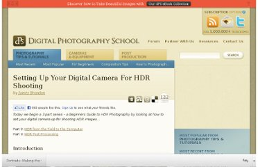 http://digital-photography-school.com/setting-up-your-digital-camera-for-hdr-shooting