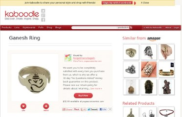 http://www.kaboodle.com/reviews/ganesh-ring