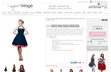 http://www.unique-vintage.com/black-flirty-cotton-mini-swing-dress-p-2499.html