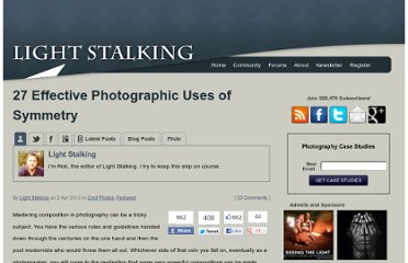 http://www.lightstalking.com/27-effective-photographic-uses-of-symmetry