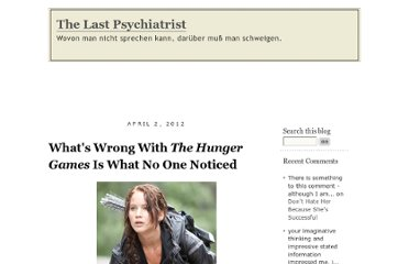 http://thelastpsychiatrist.com/2012/04/whats_wrong_with_the_hunger_ga_1.html