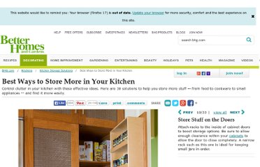 http://www.bhg.com/kitchen/storage/organization/ways-to-store-more-in-your-kitchen/#page=10