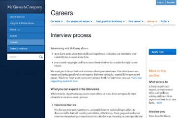 http://www.mckinsey.com/Careers/Apply/Interview_tips/Approaching_the_case