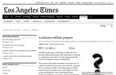http://articles.latimes.com/2012/apr/01/opinion/la-oe-krauss-cosmology-design-universe-20120401