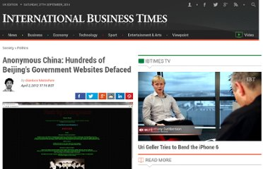 http://www.ibtimes.co.uk/articles/322867/20120402/anonymous-china-hundreds-government-websites-defaced.htm