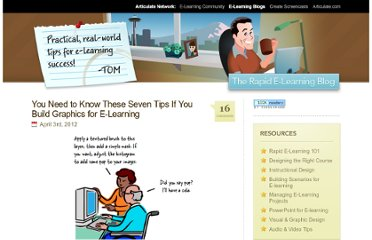 http://www.articulate.com/rapid-elearning/you-need-to-know-these-seven-tips-if-you-build-graphics-for-e-learning/